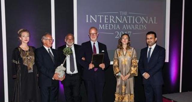 Media Awards 2014